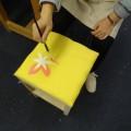 6月特別カリキュラム! 椅子作り試作