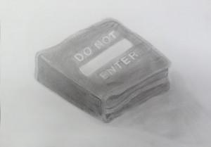 つぼみ-CDケース
