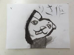 田中りさ-練習
